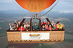 20101018 October 18 Cairns Hot Air Ballooning