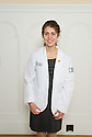 Marie Lemay. Class of 2017 White Coat Ceremony.