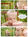 One year old baby cake smash birthday session debby, ditta, photography, photographer, tomball, tx, texas, houston, spring, the, woodlands, cypress, hockley, conroe, montgomery, magnolia, katy, sugarland, baby, bee,newborn, child, children,  custom, shabby, chic, little star pink theme