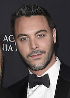 BEVERLY HILLS, CA - OCTOBER 28:  Jack Huston at the 2016 BAFTA Los Angeles Britannia Awards at the Beverly Hilton Hotel on October 28, 2016 in Beverly Hills, California. Credit: MediaPunch