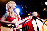 """Indie duo Jump Starts (with the help of some friends) released their new album """"What Hides Inside"""" at Off Broadway in Saint Louis on November 10th, 2012 with Scarlet Tanager."""