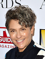 HOLLYWOOD, CA - SEPTEMBER 16: Jill Soloway attends The Television Industry Advocacy Awards benefiting The Creative Coalition hosted by TV Guide Magazine & TV Insider at the Sunset Towers Hotel on September 16, 2016 in Hollywood, CA. Credit: Koi Sojer/Snap'N U Photos/MediaPunch