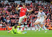 2017 Premier League Arsenal v Sunderland May 16th