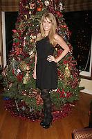 LOS ANGELES - DEC 17:  Kim Matula at the 2011 Tom / Achor Annual Christmas Party at Private Home on December 17, 2011 in Glendale, CA