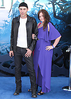 HOLLYWOOD, LOS ANGELES, CA, USA - MAY 28: James Haven at the World Premiere Of Disney's 'Maleficent' held at the El Capitan Theatre on May 28, 2014 in Hollywood, Los Angeles, California, United States. (Photo by Xavier Collin/Celebrity Monitor)