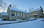 Conrad Weiser House, Wolmersdorf, Berks Co., PA