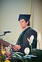 Jeffrey McLaren. Commencement, class of 2013.