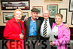 Asdee Rovers Soccer Club Social :Attending the Asdee Rovers Soccer Club Social to celebrate their 40th anniversary at the Cliff House Hotel , Ballybunion on Saturday night last wereKay Healy, Michael Healy-Rae, TD, John Joe Healy & Mary McNamara.