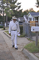 James Meredith Walks 9/30/15 eve of 53 Anniversary of enrolling at Ole Miss