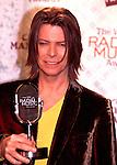 David Bowie Photo Archive