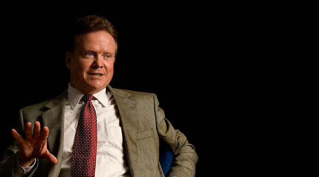Virginia Sen. Jim Webb