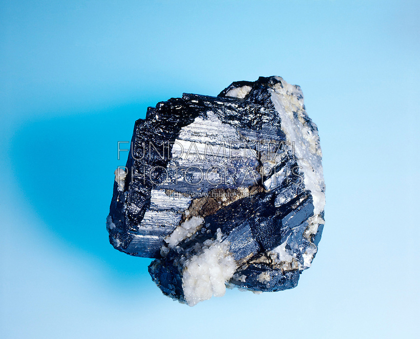 WOLFRAMITE TUNGSTATE<br /> Ore of TUNGSTEN<br /> (Fe/Mn)WO4