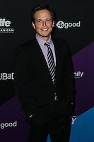 CULVER CITY, LOS ANGELES, CA, USA - FEBRUARY 27: Scott Wolf at the 1st Annual unite4:humanity Presented by unite4:good and Variety held at Sony Pictures Studios on February 27, 2014 in Culver City, Los Angeles, California, United States. (Photo by Xavier Collin/Celebrity Monitor)