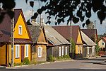 Podlasie traditional  not changed region in eastern Poland photos by Piotr Gesicki Traditional wooden architecture