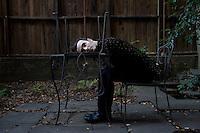 Xavier Marrades | Brooklyn, NY | 2010