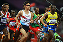 2012 Olympic Games - Athletics - Men's 10000m Final