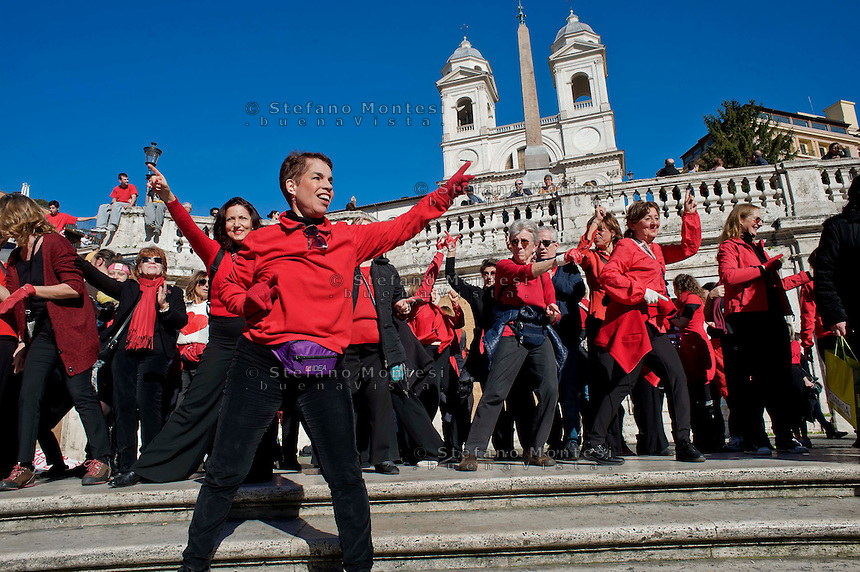 Roma 14 Febbraio 2014<br />