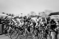 elite men's motion blurred race start<br /> <br /> GP Sven Nys 2017