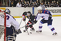Go Tanaka (JPN), .MARCH 31, 2012 - Ice Hockey : .Ice Hockey Japan - Korea Exchange Game .between Japan 2-0 South Korea .at DyDo Drink Ice Arena, Tokyo, Japan. .(Photo by YUTAKA/AFLO SPORT) [1040]