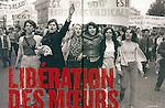 Gilles Caron: Paris, May 1968 - 2008 Tearsheets