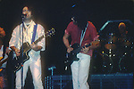 The Firm, Paul Rodgers, Jimmy Page, Chris Slade,
