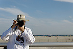 Jones Beach, summer of 2008, Wantagh, Long Island, New York, during Scott Kelby's 2nd Annual Photowalk.