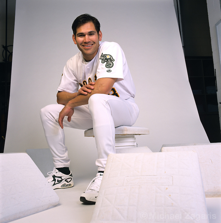 Johnny Damon, 2001