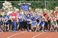 ATLETIEK: HEERENVEEN: 19-09-2015, Athletics Champs AV Heerenveen, ©foto Martin de Jong