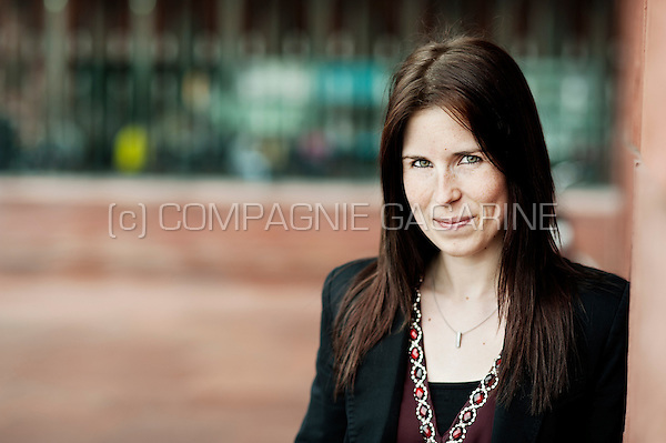 Evelien Van Vaerenbergh, human resource freelancer and talent management freelancer (Belgium, 18/05/2016)