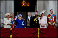 JUNE 15 2013 Trooping The Colour