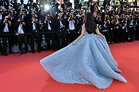 Aishwarya Rai Bachchan at the &laquo;OKJA` screening during The 70th Annual Cannes Film Festival on May 19, 2017 in Cannes, France.<br /> CAP/LAF<br /> &copy;Lafitte/Capital Pictures<br /> Aishwarya Rai Bachchan at the &acute;OKJA` screening during The 70th Annual Cannes Film Festival on May 19, 2017 in Cannes, France.<br /> CAP/LAF<br /> &copy;Lafitte/Capital Pictures /MediaPunch ***NORTH AND SOUTH AMERICAS, CANADA and MEXICO ONLY***
