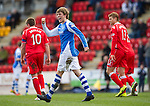 St Johnstone v Ross County 21.04.13