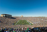 10.11.14 ND Stadium.JPG by Matt Cashore/University of Notre Dame