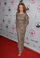 BEVERLY HILLS, CA. October 8, 2016: Stefanie Powers at the 2016 Carousel of Hope Ball at the Beverly Hilton Hotel.<br /> Picture: Paul Smith/Featureflash/SilverHub 0208 004 5359/ 07711 972644 Editors@silverhubmedia.com