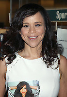 "APR 19 Rosie Perez ""Handbook For An Unpredictable Life"" Book Signing"