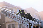 Brookline 2nd alarm 114 Davis Ave 1/1/15