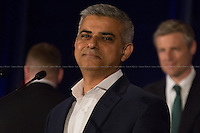 06/07.05.2016 - The Long Day of the London Mayoral Election Results 2016