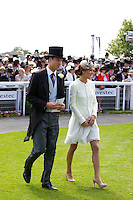 Prince William and Catherine Duchess of Cambridge