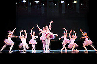 Nutcracker 2014 - Snowflakes & Waltz of Flowers & Chinese