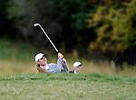 9-30-14, Ann Arbor High School's girl's golf city tournament