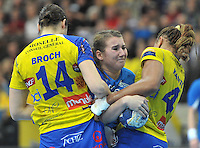 handball champions league damen