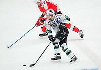 20141028: SLO, Ice Hockey - National Championship, HDD SIJ Acroni Jesenice vs HDD Telemach Olimpija