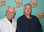 'A Bronx Tale - The New Musical' - Photocall