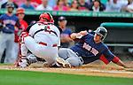 2012-03-08 MLB: Red Sox at Cardinals Spring Training