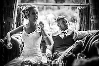 Images from Fae & Chris Walker's Wedding Day