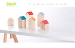 CLIENT: BLOCK DESIGN // <br />