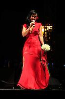 30 mayo,Susana Zabaleta, en las noches del Gala