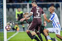 Pescara Calcio, Serie A 2016/17