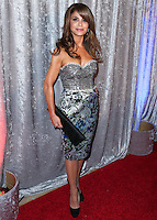 BEVERLY HILLS, CA, USA - OCTOBER 28: Paula Abdul arrives at the 25th Annual Courage in Journalism Awards held at the Beverly Hilton Hotel on October 28, 2014 in Beverly Hills, California, United States. (Photo by Xavier Collin/Celebrity Monitor)