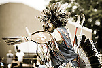 2011 Annual Edisto Indian Natchez-Kusso Powwow